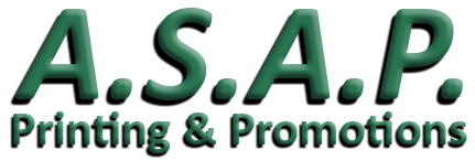 A.S.A.P Printing & Promotions